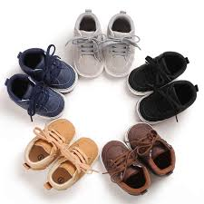 2019 New <b>Baby</b> Boy <b>Shoes</b> New <b>Classic Canvas</b> Newborn <b>Baby</b> ...