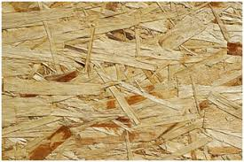 image of reconstituted wood sheet article types woods