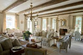 morning room furniture. Morning Room Furniture White Sofa Tall Back Chairs Wooden Tables Standing Lamps Mirror Chandeliers Column Ceiling R
