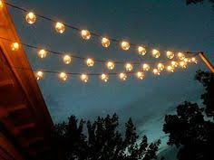 backyard string lighting. diy your christmas gifts this year with glamulet they are 100 compatible pandora bracelets the easiest way to hang patio lights backyard string lighting t