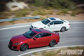 BMW Convertible bmw m5 vs mercedes e63 : 2012 Jaguar XFR vs. 2013 BMW M5 - European Car Magazine