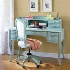 shabby chic office chairs. Love This Color Combination Shabby Chic Desk Office Chairs