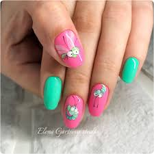 Professional Nail Polish Designs Top 20 The Best Nail Art Designs Of Animals