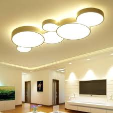 Perfect Living Room Ceiling Lighting. Living Room Ceiling Light Fixtures Led Lights  For Home Dimming Bedroom