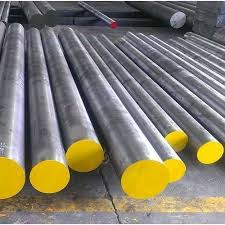 En19 Material Hardness Chart En Series Steel Carbon Steel Bar Manufacturer From Mumbai