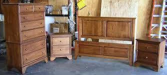 Natural Wood Bedroom Furniture Hardwood Bedroom Furniture One Bedroom Flat