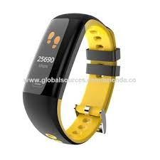Track My Blood Pressure China Smart Wristband Bracelet Fitness Tracker Blood Pressure Oxygen