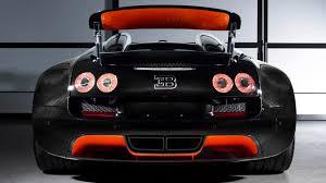 bugatti veyron 2018. 2018 bugatti veyron rear redesign