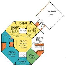 Small Hexagon House Plans Type BEST HOUSE DESIGN  Unique Small Hexagon House Plans