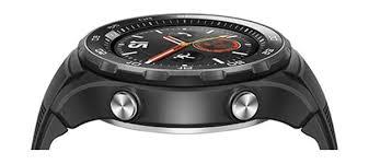 huawei smartwatch. huawei watch 2 4g smart (55021772) - black smartwatch