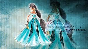 walt disney princess jasmine hd wallpaper