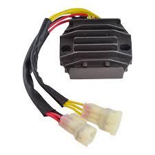 voltage regulator rectifier for suzuki ltf f quadrunner x voltage regulator rectifier for suzuki ltf 500 f quadrunner 4x4 2000 2001 2002