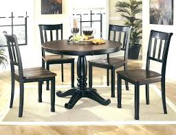 round breakfast nook table breakfast nook table set round discontinued furniture dining sets 7 house interiors