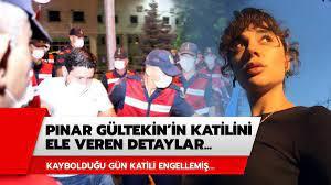 Pınar Gültekin cinayetinde son dakika! Pınar Gültekin o gün katili Cemal  Metin Avcı'yı sosyal medyadan engellemiş!