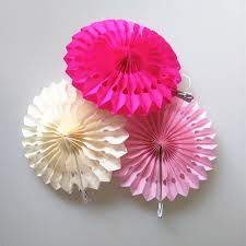 wedding decoration fan 15cm hollow paper folding fan diy party decorations tissue paper fan flowers birthday