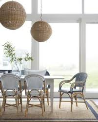 bistro chairs make the perfect dining chair