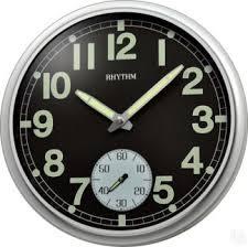 Купить <b>часы</b> для дома бренд <b>Rhythm</b> в магазинах Екатеринбурга ...