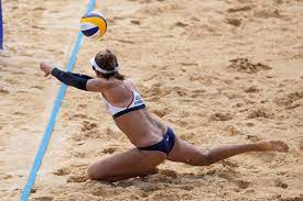 Olympics Latest: Women's semifinals set ...
