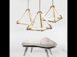 pendant lamp led 9 arms horizontal type circle egypt crystal chandelier