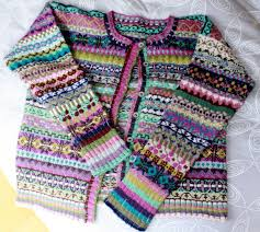 Fair Isle Knitting Patterns Awesome Design Ideas