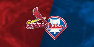 Phillies Seating Chart 03 18 19 St Louis Cardinals Vs Philadelphia Phillies