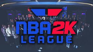 2018 NBA 2K League Draft First Round ...