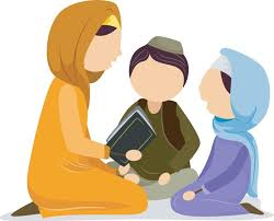 Image result for pendidikan anak dalam islam