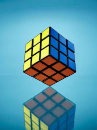 Cool Rubiks Cube Patterns Unique Decorating