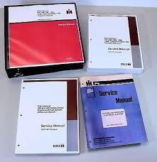 isuzu 3ka1 3kb1 3kc1 engine parts catalog book manual original international 1586 hydro 186 tractor service repair shop manual ih engine binder