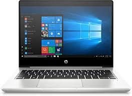 HP ProBook 430 G6 Notebook PC (5VD75UT#ABA ... - Amazon.com
