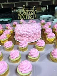 Sweet 16 Birthday Decorations Thetowerfundorg