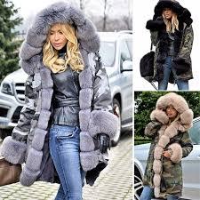 fit to viewer prev next 6 colors womens fashion luxury women faux fur coat