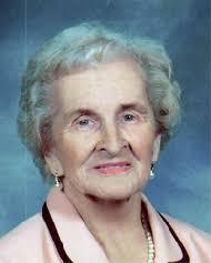 Beula Mae Dunham obituary. Carnes Funeral Home.