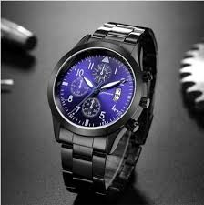 Relojes Hombre <b>Watch Men Fashion Sport</b> Quartz Clock <b>Mens</b> ...