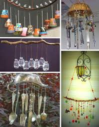How to Make Wind Chimes For Use With Your Stained Glass Suncatchers