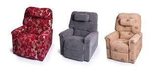 adjustamatic announces extension to its blenheim riser recliner chair range