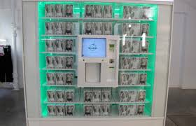 Vending Machine Underwear Enchanting What Did You Just Say 'Underwear Vending Machine' Singapore