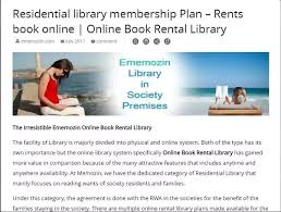 Rent A Book Online Free Is There A Book Rental Website Or An App Quora