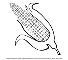 Small Picture New Corn Coloring Pages 75 With Additional Coloring Books with
