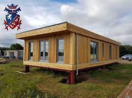 timber frame residential buildings