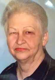 Verna Mae Griffith - Crowder Funeral Home