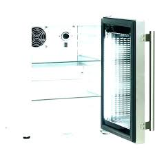 glass door mini fridge medium size of refrigerator can bar front compact