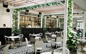 The Garden Kitchen Garden Kitchen Bar The Weekend Edition Gold Coast