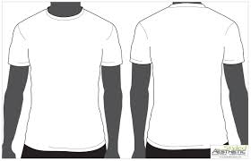Blank White T Shirt Design Free Blank T Shirt Outline Download Free Clip Art Free
