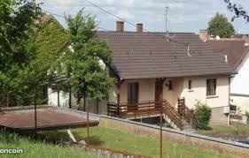 vente maison maison 3 pièces 85 m²
