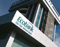Image result for Ecobank increases deposits mobilization by 16%