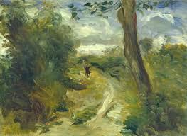 top impressionist paintings pierre auguste renoir