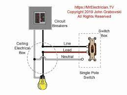 light switch wiring diagrams mr