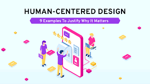 Product Centered Design Examples Human Centered Design 9 Examples To Justify Why It Matters