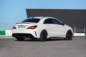 2018 Mercedes-Benz CLA-Class AMG CLA 45 Pricing - For Sale | Edmunds